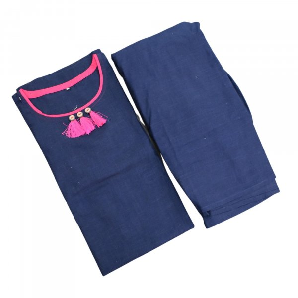 Skirt Dhoti Kurta set