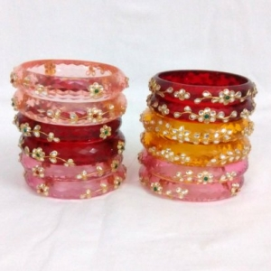 Simple Everyday Bangles